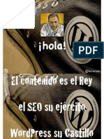 WordPress SEO Fernando Tellado