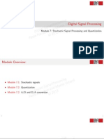 Dsp Slides Module7 0