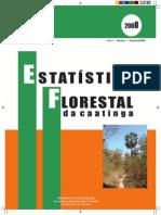 Estatistica Florestal Da Caatinga