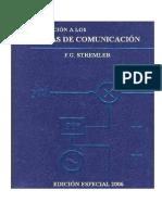 Introducción a los Sistemas de Comunicación (F G Stremler)