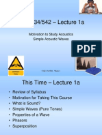 CAE 334/502 Lecture 1a from Spring 2014
