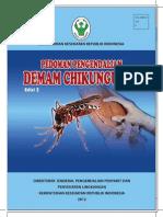 Pedoman Chikungunya Indonesia