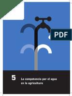 La competencia por el agua EN LA AGRICULTURA.pdf