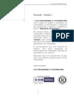 Manual Sindico Mar