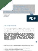 Diseño de pozos profundos – Victor Ballesteros Chaparro