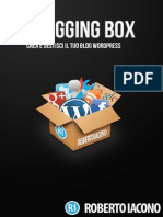 Blogging Box