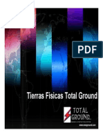 Tierras Fisicas Total Ground