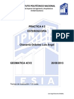 Practica Geomatica 2