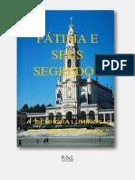 FÁTIMA E SEUS SEGREDOS