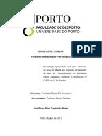 Hrnia Joo Oliveira Discal Lombar