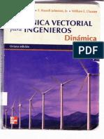 Dinamica 8 Edicion