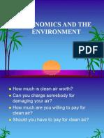 01 Environmental Economics