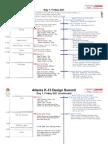 #AK12DC Design Summit - Tick Tock v1 - March 21-22, 2014