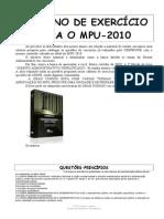 Direito Adm mpu2010.doc
