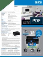 Epson xp 401