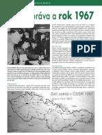 Colná správa a rok 1967 (Colné aktuality 5-6/2007)