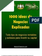1000-ideas-de-negocios-130117093413-phpapp01