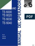 01 - Man. Del Operador TS