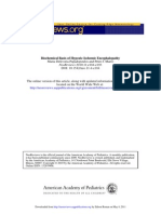 BiochemicalBasisofHypoxic-IschemicEncephalopathy