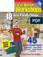 Americans Best Home Workshops 2013 - WOOD Magazine Special Interest Publication