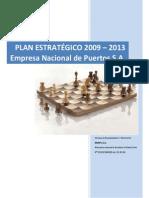 Plan Estrategico 2009-2013