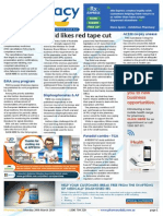 Pharmacy Daily for Mon 24 Mar 2014 - Nurses \'Revive\' war with pharmacists, Guild likes red tape cut, MGiA supports review, Pharmacy\'s happy babies and much more