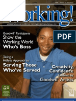 Working Magazine GII October 2009