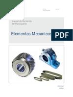 TX-TMP-0002 MP Elementos Mecánicos v2