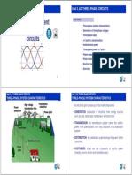 3.-Electrotecnia_Unit3 Corrente trifásica -