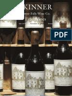 2479 Fine Wines