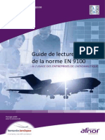 210770324 AFNOR Certification en 9100 Guide Lecture