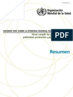 Reporte Global OMS Espaol 2013 PPP