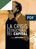 171883217 La Crisis Estrutural Del Capitalismo