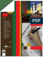 Capa Proposta Portugues