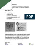 User manual SETIS™ bioreactor