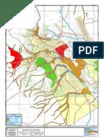 Mapa Sintesis - Peligros Multiples