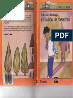 63487785 El Ladron de Mentiras