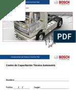 Seminário Diesel Mecánico Common Rail - LA