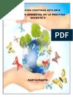 Producto Final Educ Ambiental II