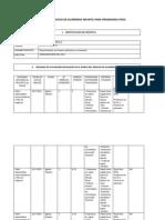 Informe Servicio de Guarderia Infantil Para Programas Fosis (1)