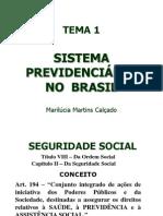Sistema_previdenciario No Brasil