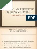 persuasive speech intl g1