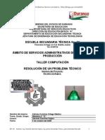 RPT Escoba Ecologica
