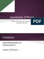 INF250 Ayudantia Bash1