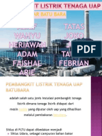 Pembangkit Listrik Tenaga Uap Batubara.pptx