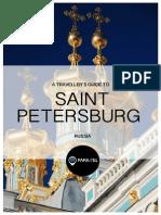 St Petersburg eBook
