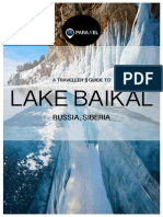 Lake Baikal eBook