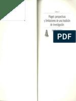 Castorina - _Piaget Perspectivas y Limitaciones