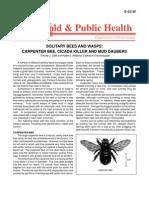 Household & Public Health