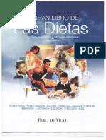 El Gran Libro de Las Dietas